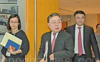 恒隆中期純利跌24% 擬售更多香港物業