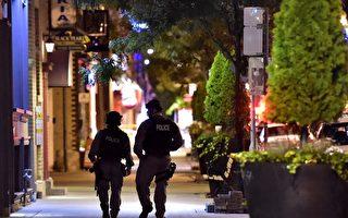 多倫多犯罪率上升 領先加拿大3大都市