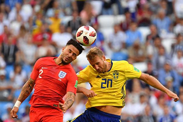 縱觀世界盃四強晉級之路 淺談足球戰術變遷