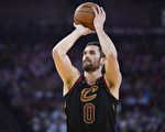 NBA球隊實力排名:騎士失勒布朗排第27