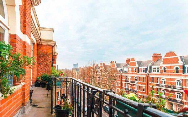 25英镑买百万豪宅? 伦敦兴起抽奖卖房