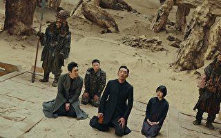 《与神同行2》预告释出 导演率众主演将访台