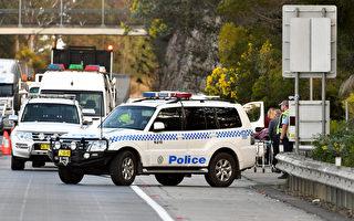 涉嫌持刀行凶 悉尼一華裔男子被警方逮捕