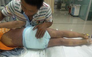 黑龙江六岁女童发烧入院 12小时内突然死亡