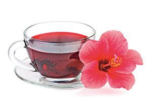 七絕:洛神花茶