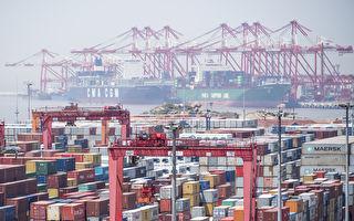 台經院上修GDP至2.49% 美中貿易戰是下半年最大變數