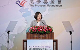 王友群:中共越打壓台灣 挺台灣的人越多