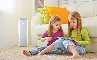 空气清净机推荐:坪数挑对才有效,掌握5关键指标