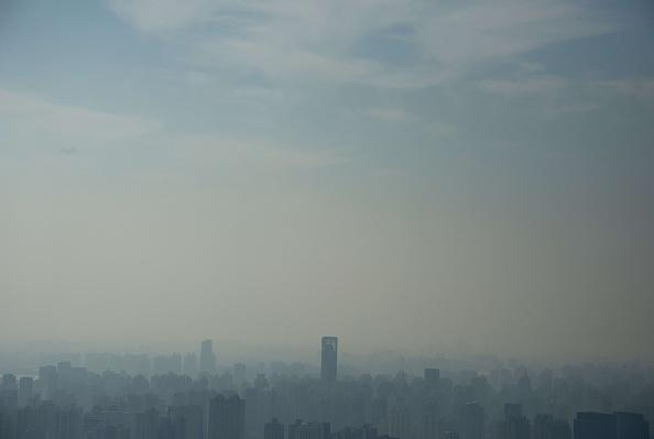 一条报导禁令折射出上海各方势力暗战
