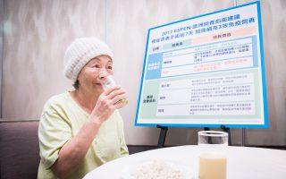 術前補充營養 降低術後感染風險