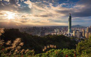 面对中共打压 美学者:台湾不孤单