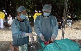 实习医生惊爆:我参与了活摘器官