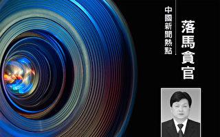 甘肃前副省长虞海燕被判15年 受贿超半亿
