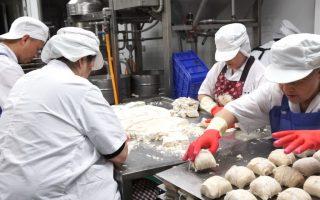 大溪推出豆腐DIY體驗營
