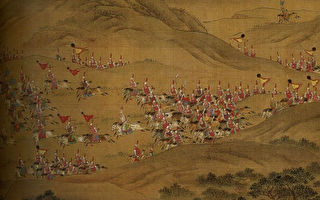 天地清明引(233) 降天罪-瓊林鏖戰3
