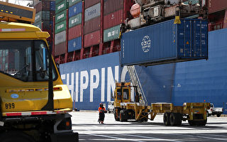 贸易战未启 中共海关开始刁难美国公司