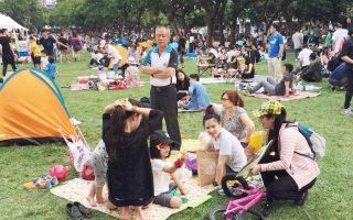 涼夏東埔微旅行 玉山腳下野餐大賽將登場