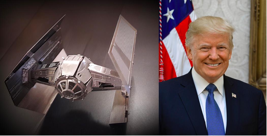 王赫:特朗普創建太空軍的三重效應