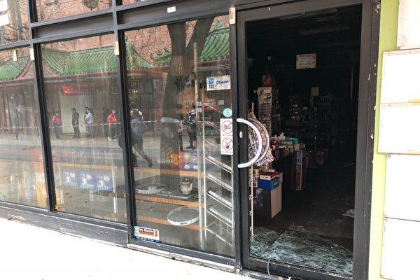 冰箱故障或为阿德莱德唐人街失火原因