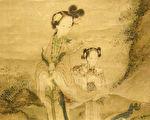 神奇的天书——五岳真形图