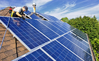 維州推新規 避免家庭太陽能板受新建築遮擋
