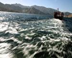【專訪】伊朗稱封鎖石油運輸 美專家:在玩火