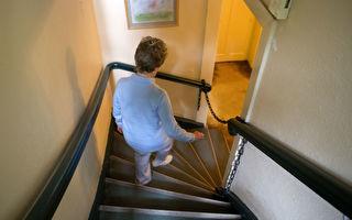 15歲女孩的發明 幫老人輕鬆上下樓 還防跌倒