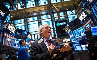 美欧贸易向零关税迈进 三大股指飙涨