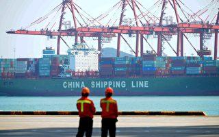 貿易戰正酣 美國反思讓中共入世決定