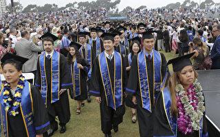 留學生在美實習 簽證申請增速大幅放緩
