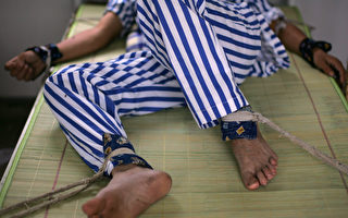 西安精神病院被曝強迫病人幹活 一人跳樓