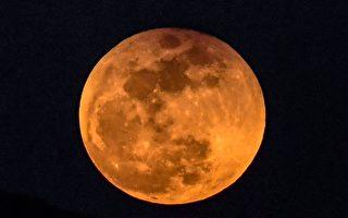 超級「血月」要來了 何時何地一睹為快