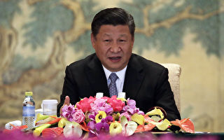 黨媒2天頭版不提習近平 北京再現權鬥傳聞