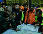 泰國少年足球隊探險失蹤 美英軍方協助救援