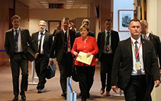 欧盟就难民问题达成协议 落实协议任务艰巨