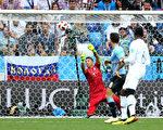 法國2:0勝烏拉圭 隔12年再闖世界盃四強