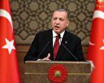 土耳其总统命女婿当财长 里拉汇率再崩跌