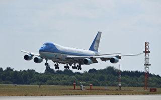 美国研发超音速总统专机 内装豪华精美