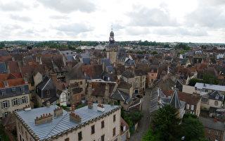 組圖:法國簡樸女修道院裡珍藏無價寶藏