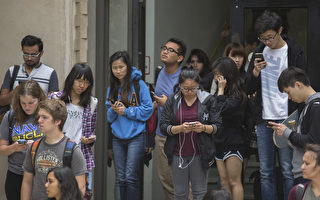 工作簽證愈加難辦 留學生更難留在美國