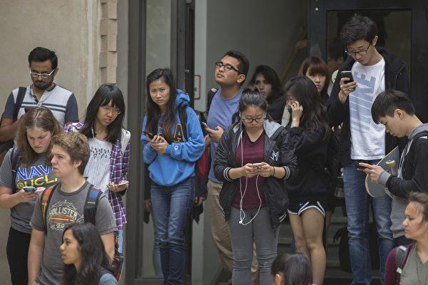工作签证愈加难办 留学生更难留在美国