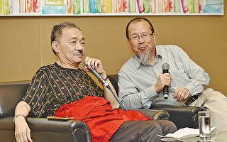 集體回憶「三毫子小說」 沈西城:不只談情