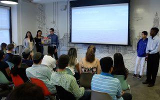 佩斯大學夏令營 華生探索數據科學