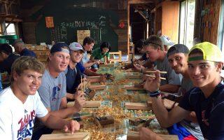 世大棒在嘉義 國際棒球隊文化參訪之旅