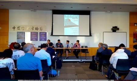 嘉賓深度討論中國人權律師的處境。
