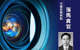 中共国家能源局前副局长王晓林被逮捕