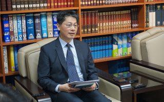 中国骇客干预台湾大选?外交部:黑客攻击从未消停