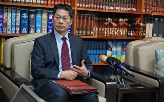 中共霸凌台無底線 外交部籲:讓「正義的國際聲量」出來