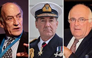 川普访欧英国军界和情报界元老高调支持