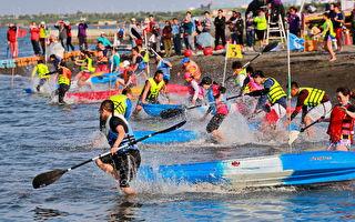 免費暑期海洋體驗  大鵬灣水域活動21日開跑